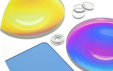 Optical Coatings for Plastic and Molded Polymer Optics