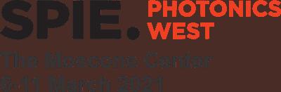 SPIE Photonics West Logo