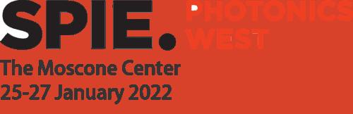 SPIE Art Photonics West 2022